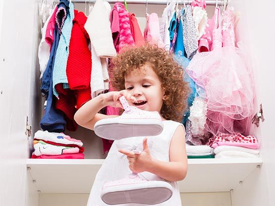 Different Tips on Choosing the Best Children's Clothes